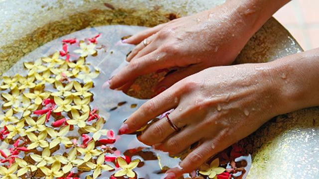 Schön und samtweich – Tipps für gepflegte Hände