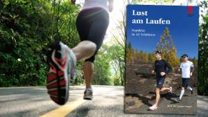 Lust am Laufen - Marathon ist eine Herausforderung