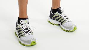 Produkttest: K-Swiss Tubes Run 100