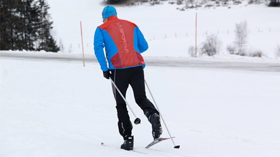 Klassisch – Skilanglauf für Einsteiger (2)