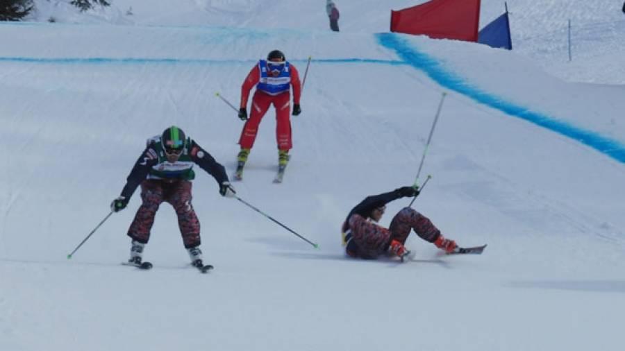 Weltcupfinale in Voss - Fialas Ski Cross-Kolumne