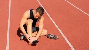 Die Achillesferse beim Triathlon – Was geht mit Schmerzen?
