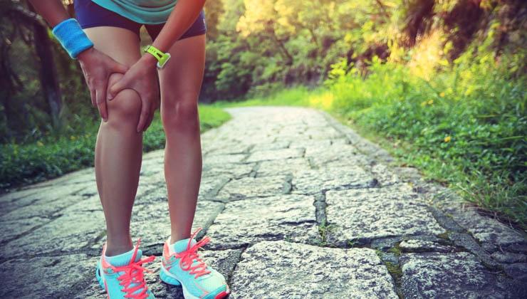 Knieprobleme durch Sport – Experteninterview zu Diagnose und Behandlung