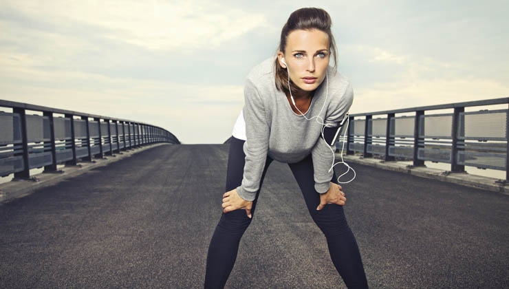 Tipps zur mentalen Wettkampfvorbereitung