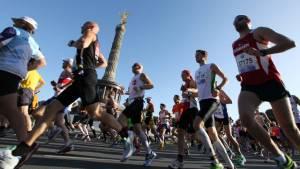 Gut gelaufen - Der Berlin Marathon 2012