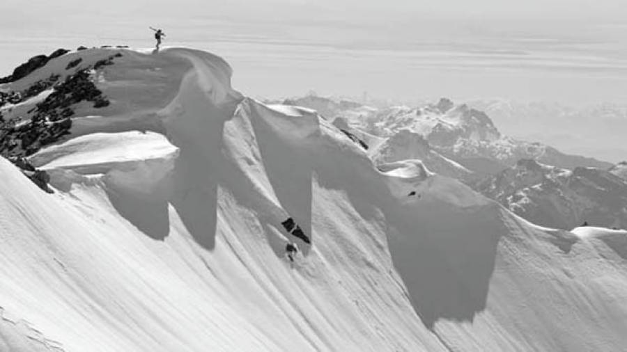 Bergsteigen in Patagonien – Cerro Tronador