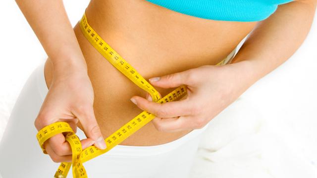 Diät und Sport zum Abnehmen am Besten geeignet
