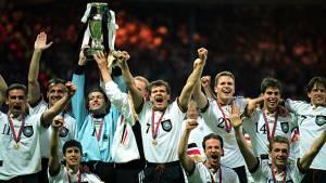 Deutschland bei der Fußball-EM – Zahlen, Daten, Fakten, Rekorde