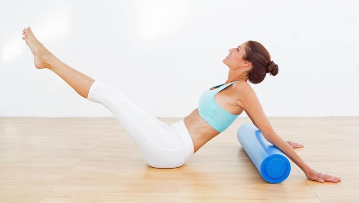 Experteninterview: Warum Faszien Yoga Verspannungen lösen kann