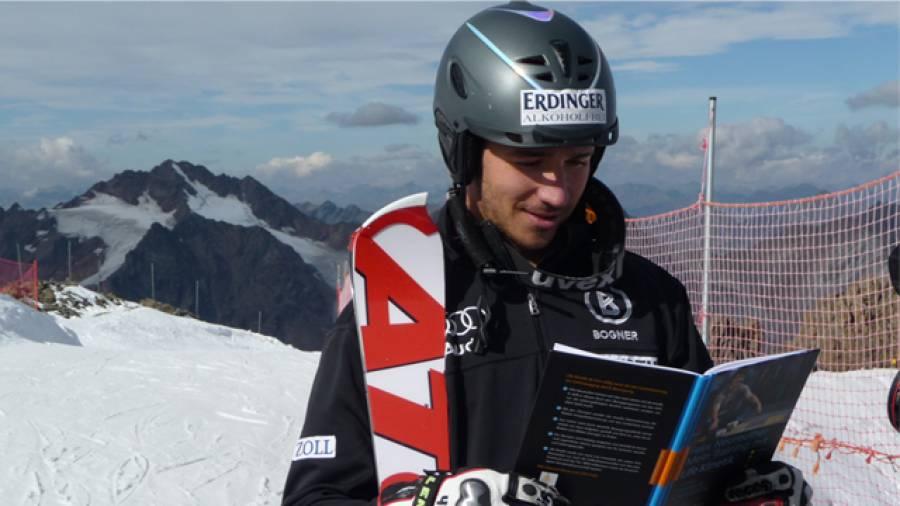 Life Kinetik – So trainiert Felix Neureuther