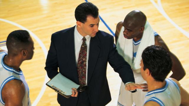 Kleine Coaching-Tipps – Coaching im Wettkampf