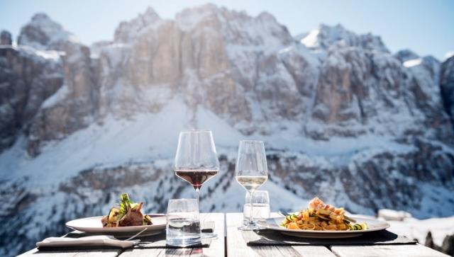 Alta Badia – Kulinarische Skievents in diesem Winter