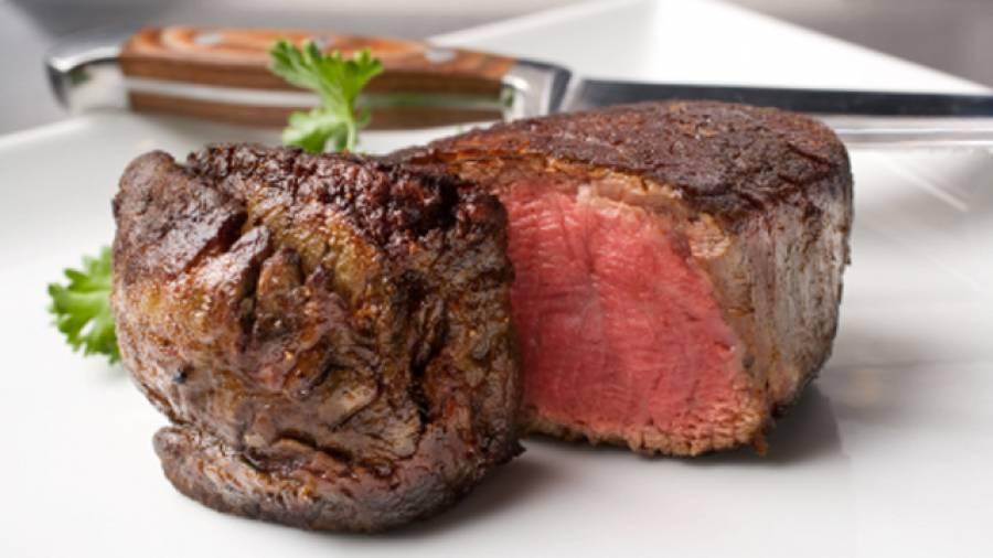 Böses Fleisch? - US-Studie warnt vor Rind und Schwein