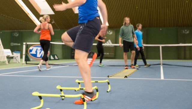 OS Athletic Training – nicht nur für Leistungssportler