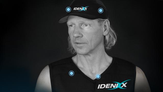 IdeniXx: Kühlbekleidung im Test