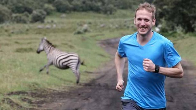 Wunderlaufland Kenia – Jan Fitschen deckt Geheimnisse auf