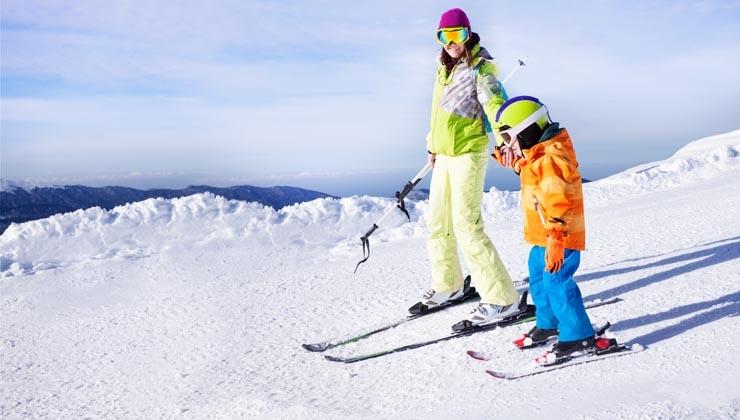 Herausforderung Nachwuchs – Ralf-Dieter Roth mit Zahlen zum Wintersport