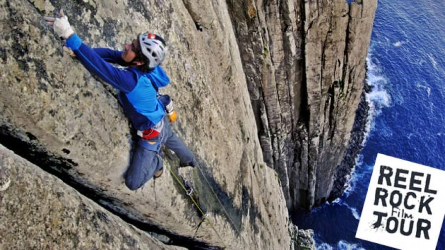 Reel-Rock Film Tour 2011 – Kletterfilme touren durch Deutschland - Gewinnt Tickets