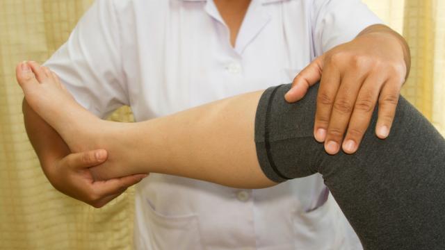 Ist Athrofibrose heilbar – Frage an Dr. Sport