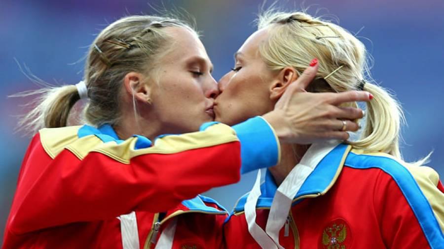 Leichtathletik-WM 2013 – Das war Moskau 2013