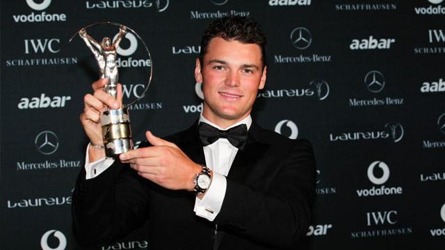 Großes Staraufgebot bei den Laureus World Sports Awards