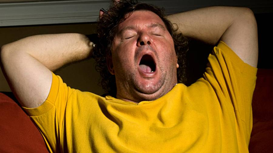 Faule Fettzellen - Wer wenig schläft nimmt zu
