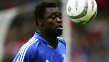 Schalke 04: Gerald Asamoah wird Co-Trainer der U15