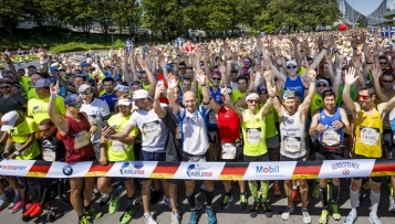 Beim Wings for Life World Run gutes tun