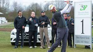 Laufen ist nicht mein Ding – Interview mit Golfprofi Marcel Siem