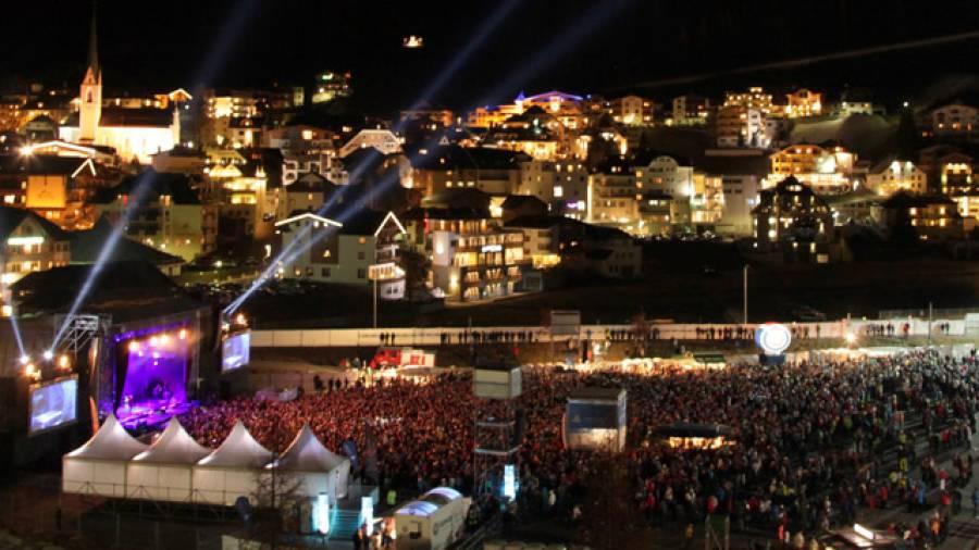 Ischgl feiert Festival Opening Woche – Tickets für die Scorpions zu gewinnen