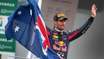 Mark Webber beendet seine Karriere