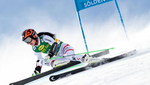 Sölden ist bereit für den Audi FIS Skiweltcup 2019/2020