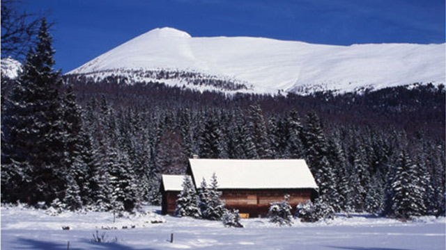 Voll im Trend: Skitouren - oder wenn der Weg das Ziel ist