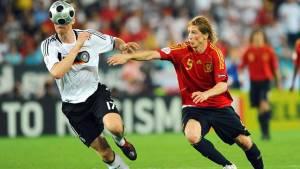 Geschichte der Fußball-Europameisterschaft