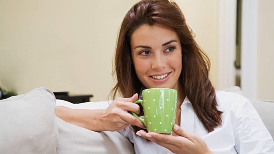Tee trinken, länger leben – darum ist Tee so gesund