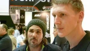 """""""Wir werden euch bekämpfen!"""" – Simon Jentzsch und Axel Bellinghausen im Interview"""