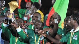 Afrika-Cup 2013 – Das älteste Turnier des schwarzen Kontinents