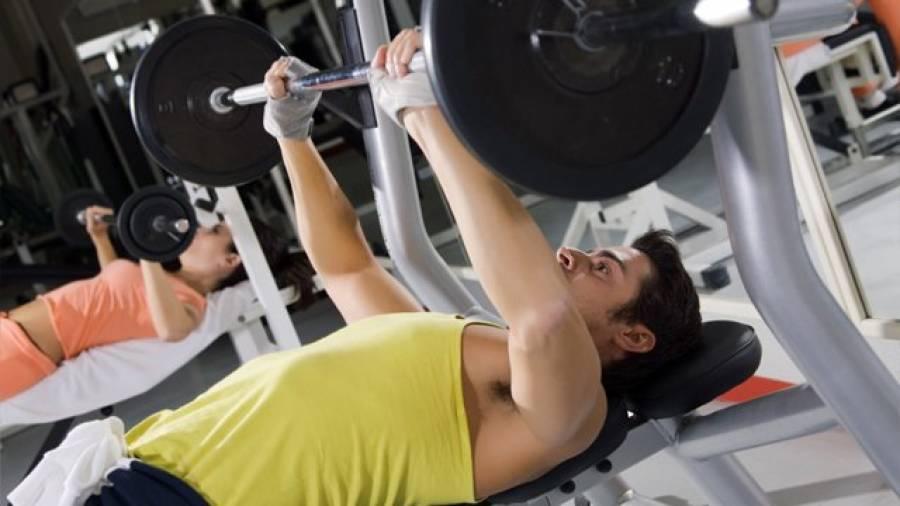 Physiologie: Muskeln wachsen schneller durch mTOR-Aktivierung