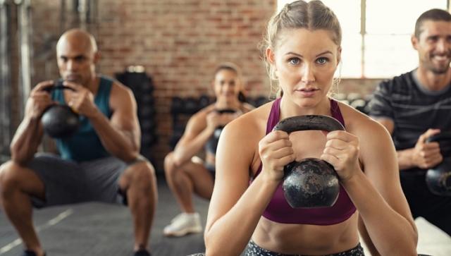 Nachwuchskräfte für die Fitnessbranche