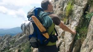 Der Vertical 45 von Urban Rock – Ein alpiner Alleskönner
