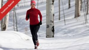 Laufen im Winter – die richtige Kleidung