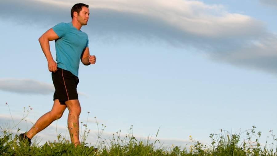Regeln für den Laufeinstieg
