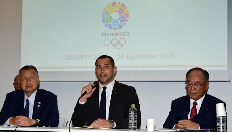 Tokio 2020: Diese Sportarten sollen olympisch werden