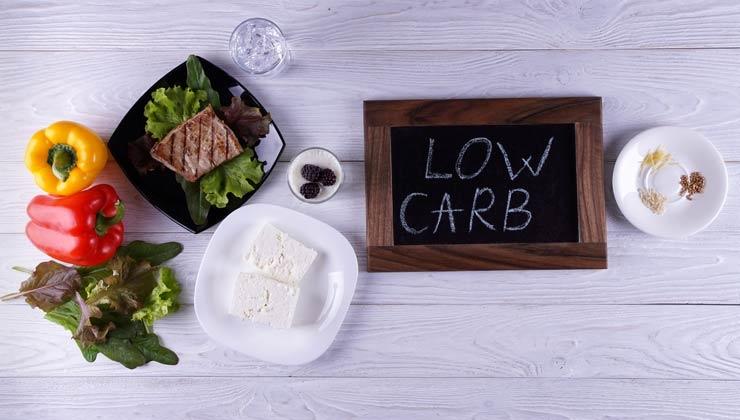 Sport und Low Carb Ernährung – passt das?