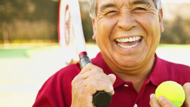 Bewegung – wirksam gegen Demenz!