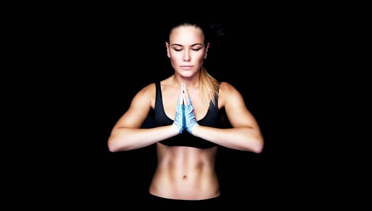 Trendsport: Was ist Boxing Yoga?