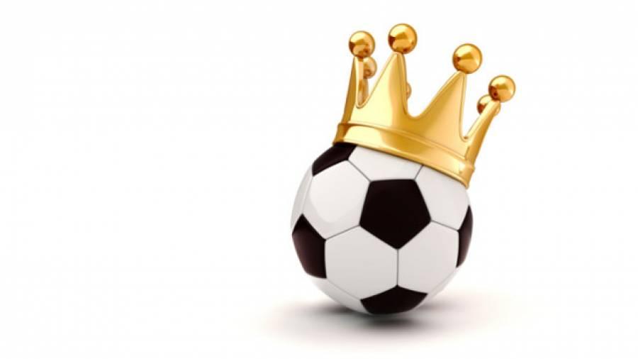 Wer Hat Den Fußball Erfunden