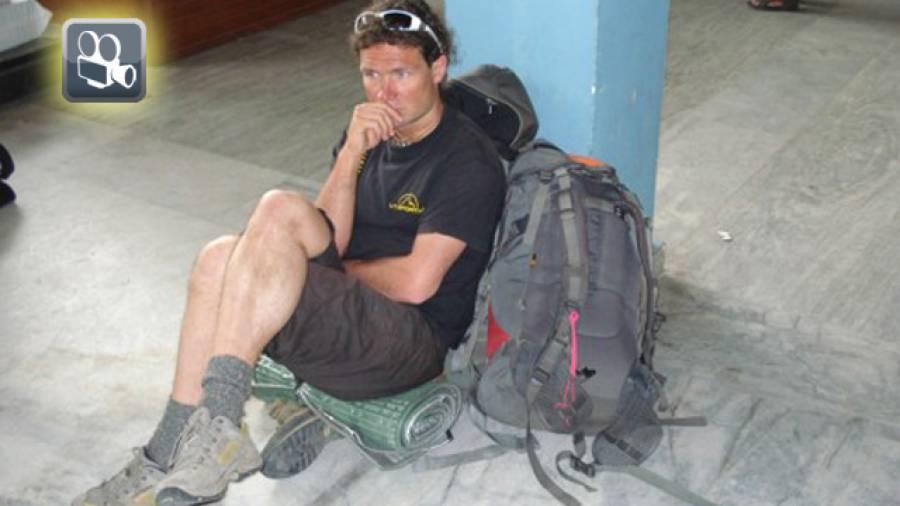 Bestürzung bei Stephan Keck – Nach dem Drama am Dhaulagiri