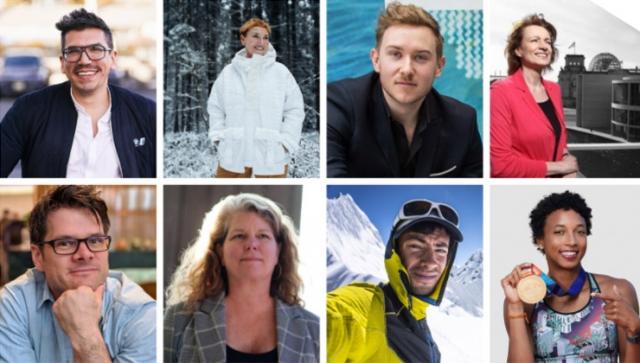 ISPO 2021 Online: Die Weltleitmesse für Sport im Überblick