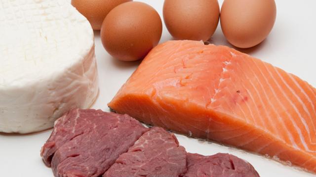 Proteine und Aminosäuren in der Sporternährung (Teil 1)